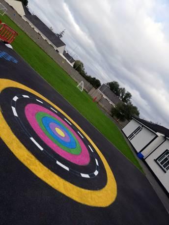 playground-circle